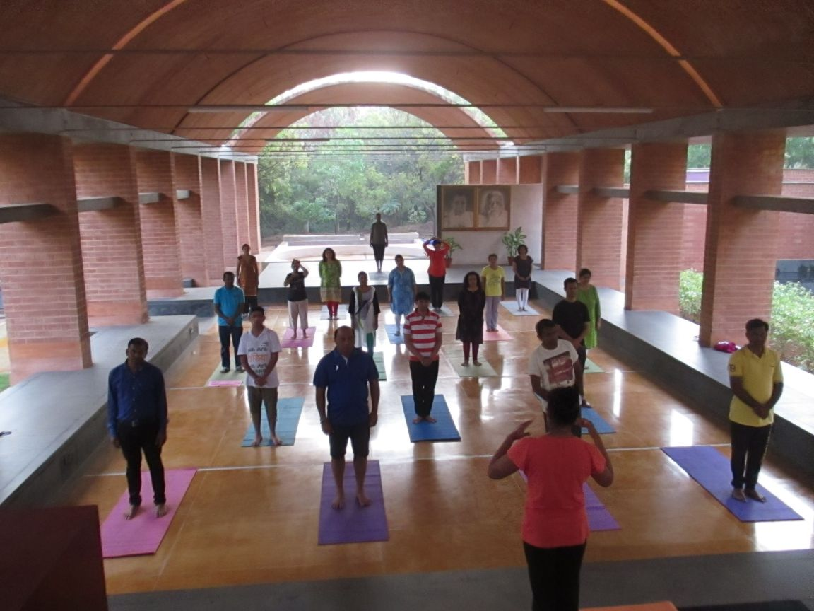 kiran yoga-1